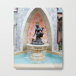 The Dream That You Wish Will Come True Metal Print