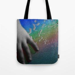 Magic v. Science Tote Bag