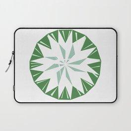 Emerals Laptop Sleeve