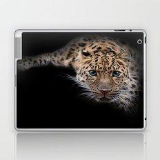 They call me puss Laptop & iPad Skin