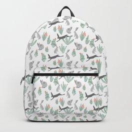Brace of Coneys Backpack