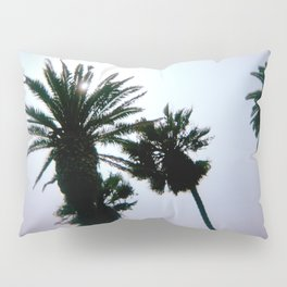 Palms Pillow Sham