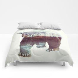 Owlbear Comforters
