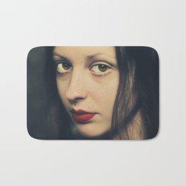My Mona Lisa Bath Mat