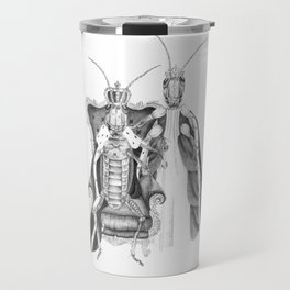 Royal Grasshoppers Travel Mug