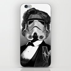 Stormtroopers Commander iPhone & iPod Skin