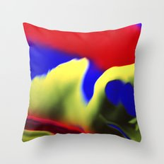 They Mostly Come at Night ... Mostly. Throw Pillow