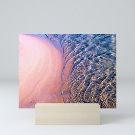 Sea magic Mini Art Print