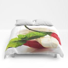 Hot Kisses Comforters