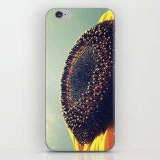 FLOWER 038 iPhone & iPod Skin