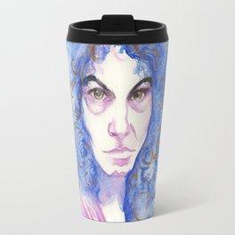 Ronnie James Dio (B. Sabbath) Travel Mug