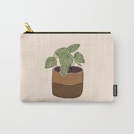 House Plant No.1 Carry-All Pouch