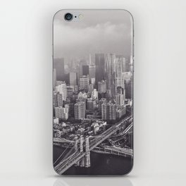 New Vintage City iPhone Skin