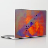 illusion Laptop & iPad Skins featuring illusion  by  Agostino Lo Coco