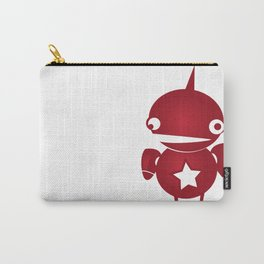 minima - slowbot 002 Carry-All Pouch