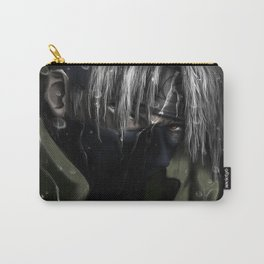 Hatake Kakashi Carry-All Pouch