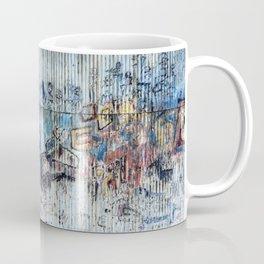 Graffiti Wall 2 Coffee Mug