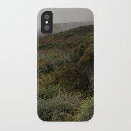 Hispania iPhone Case