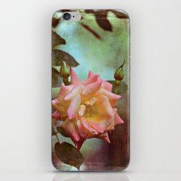 Rose 263 iPhone Skin