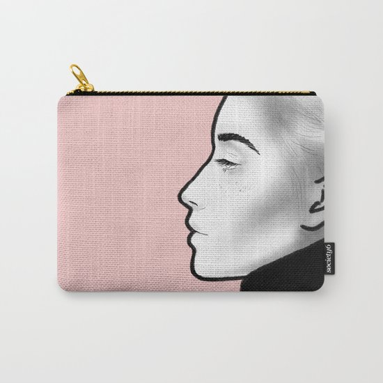 G I R L S 04 Carry-All Pouch