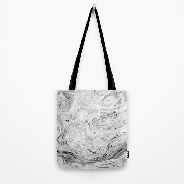 Marble No. 2 Tote Bag