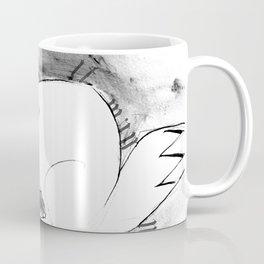 minima - deco fox Coffee Mug