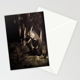 Dark Knight Rises Stationery Cards