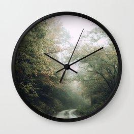 Dolly Sods Wall Clock