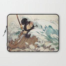 Tsunami Laptop Sleeve
