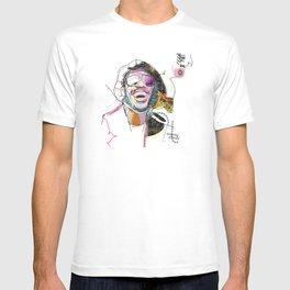 Stevie Wonder T-shirt