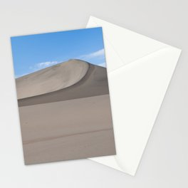 Mesquite Dunes Stationery Cards