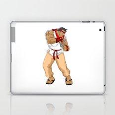 Street Fighter Andres Bonifacio Laptop & iPad Skin