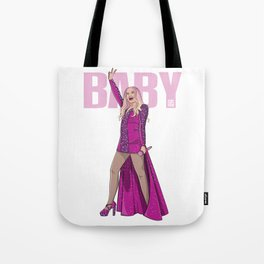 Baby Spice 2019 Tote Bag