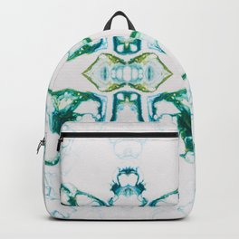 Fragmented 10 Backpack