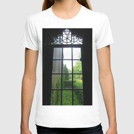 Founders Window (2) T-shirt