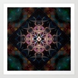 Vigilum Art Print