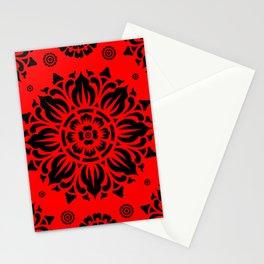 PATTERN ART11 Stationery Cards