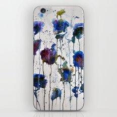 Vessel iPhone & iPod Skin