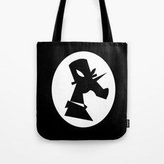 Unicorn Silhouette Tote Bag