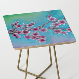 cherry blossom Side Table