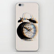 Wake up! iPhone & iPod Skin