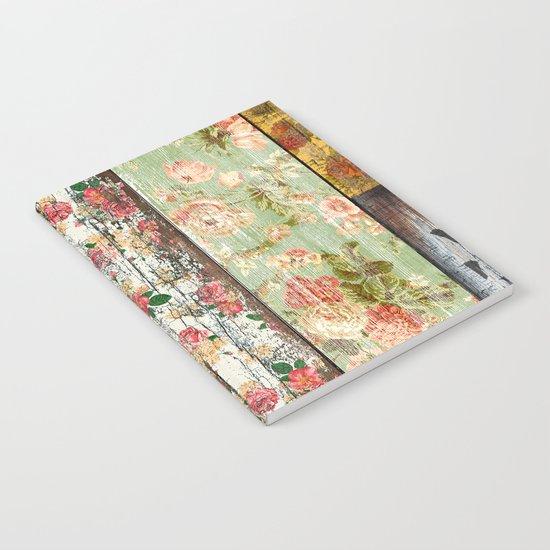 Lady Rococo Notebook