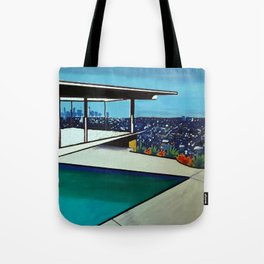 STAHL IN THE DAY Tote Bag