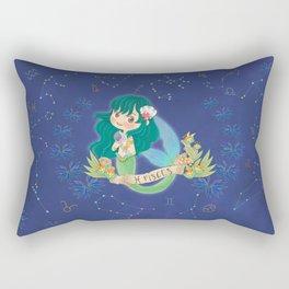 PISCES my cute horoscope Rectangular Pillow