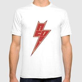 AC/DC ARROW T-shirt