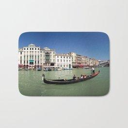 italy - venice - widescreen_600-603 Bath Mat
