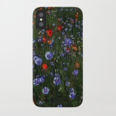 summer breeze Slim Case iPhone X