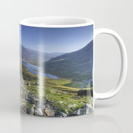 Devils Kitchen View Coffee Mug