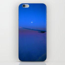 Soaring iPhone Skin