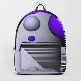 3D-geometry -3- Backpack